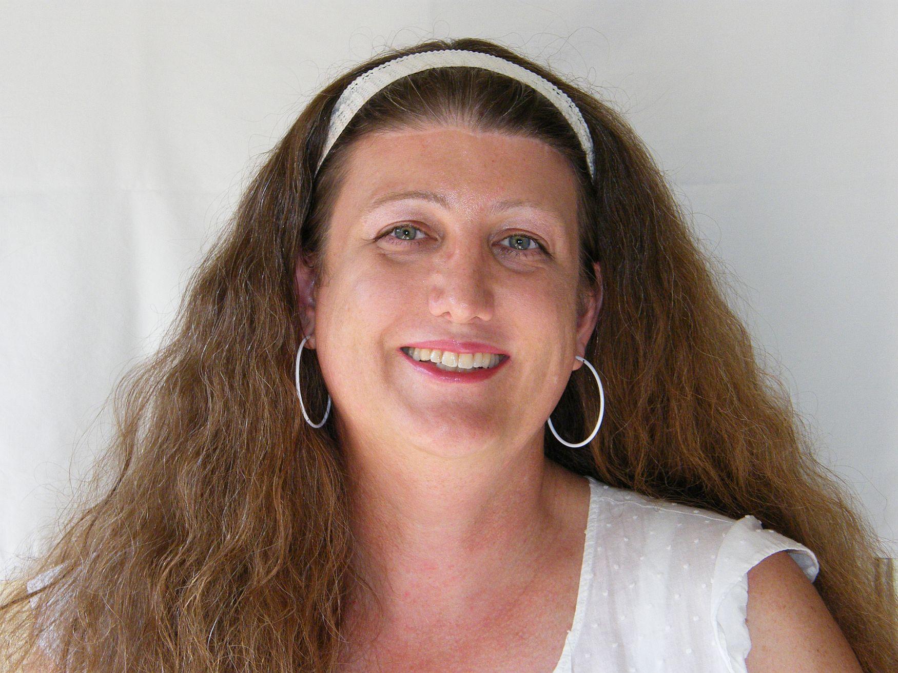 Renee Star Portrait